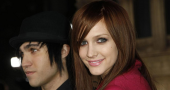 Ashlee Simpson and Pete Wentz getting back together?
