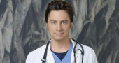 Zach Braff talks Scrubs auditions