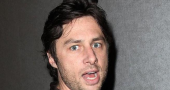 Zach Braff talks The High Cost of Living