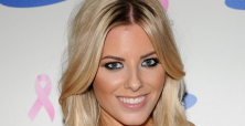 The Saturdays Mollie King very much in love with Jordan Omley