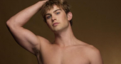 Chace Crawford opens up about his love life