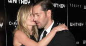 Kate Bosworth reveals how she met Michael Polish