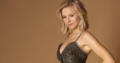 Kristen Bell discusses losing her pregnancy weight