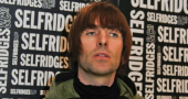 Liam Gallagher makes fun of Mumford and Sons