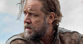Strong early buzz for Darren Aronofsky's 'Noah', starring Russell Crowe