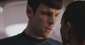 Zachary Quinto compares his Spock to Leonard Nimoy's Spock