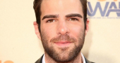 Zachary Quinto discusses his Broadway debut