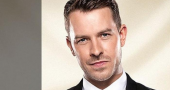Ashley Taylor Dawson talks balancing Hollyoaks with Strictly Come Dancing