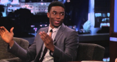 Chadwick Boseman in new Get on Up trailer