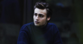 Douglas Booth reveals how he got role in Noah
