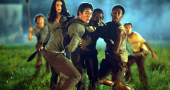 Dylan O'Brien says The Maze Runner is not a kids film