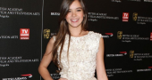 Hailee Steinfeld on the verge of becoming a huge Hollywood leading lady