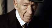 Ian McKellen shows Robert Downey Jr., Benedict Cumberbatch, and Jonny Lee Miller how its done in new Mr. Holmes trailer