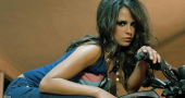 Jordana Brewster enjoys 'bad', venomous role of Elena on Dallas
