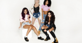 Little Mix give their views on gender equality in the entertainment industry