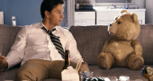 Mark Wahlberg almost rejected Ted role