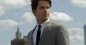 Matt Bomer credits White Collar writers for shows success