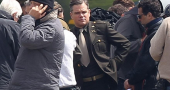 New The Monuments Men trailer with George Clooney and Matt Damon