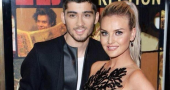 Perrie Edwards opens up about Zayn Malik proposal