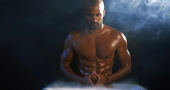 Ricky Whittle talks filming the torture scenes in The 100