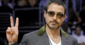 Robert Downey Jr interview walkout turns spotlight on reporter