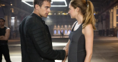 Shailene Woodley and Theo James dating rumours re-emerge