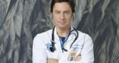 Zach Braff praises Kickstarter fans for I Wish I Was Here