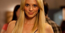 April Bowlby disappearance has fans wondering if stardom scared her away?