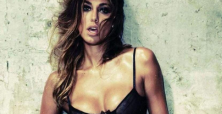 Belen Rodriguez opens up about relationships with Fabrizio Corona and Stefano De Martino
