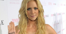 Brittany Snow has a busy 2014 and beyond