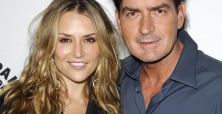 Charlie Sheen's food poisoning convenient cover for horrendous Tweet to ex?