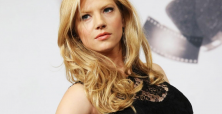 Katheryn Winnick embodies Viking strength and adds beauty to role