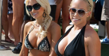 Kendra Wilkinson lives reality dream & nightmare with Hank Baskett