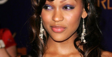 Meagan Good's superior acting and beauty igniting interest in Minority Report