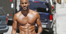 Ricky Whittle: British heartthrob boldly pursuing Hollywood success