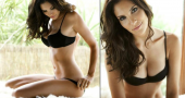 Daniela Ruah reveals the secret to her youthful complexion