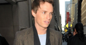 Eddie Redmayne preparing for the release of the eagerly anticipated movie Fantastic Beasts and Where to Find Them