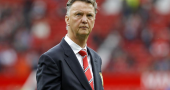 How Louis Van Gaal can still save his Manchester United job and look successful doing so