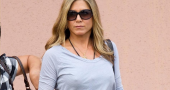 Jennifer Aniston enjoyed watching The People v O.J. Simpson