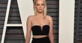 Jennifer Lawrence likes to use her fame for good