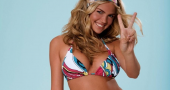 Kate Upton is one of the fittest and healthiest models in the business