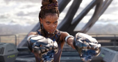 Letitia Wright loved working with Chris Pratt
