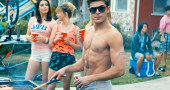 Zac Efron claims to get embarrassed by attention